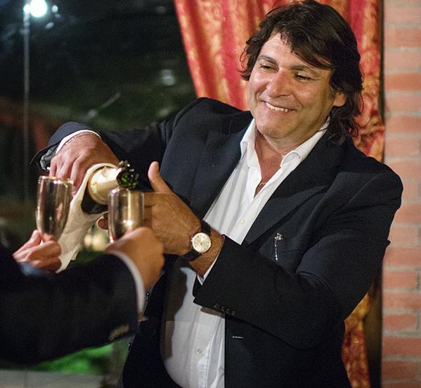 Massimo Colombini - Cà Borghese, Ameglia (SP)