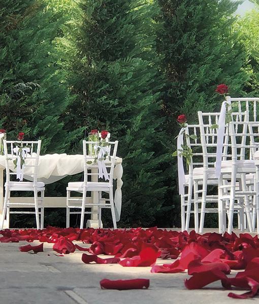 Cerimonia Rito Matrimonio Cà Borghese, Ameglia (SP)