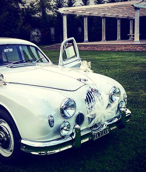 Servizio Automobile - Rito Matrimonio Cà Borghese, Ameglia (SP)